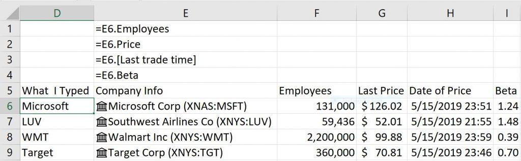 Excel's Stock Data Types-body-image-01